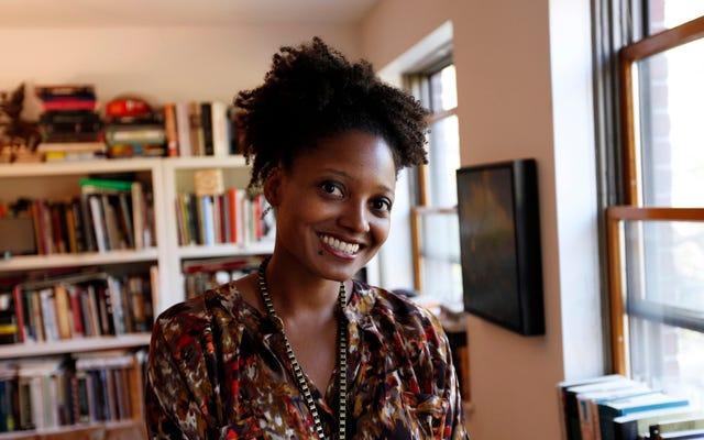 Tracy K.Smith est la lauréate du nouveau poète américain