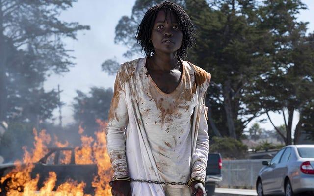 สมาคมนักวิจารณ์ภาพยนตร์แอฟริกันอเมริกันเลือกให้เราของ Jordan Peele เป็นภาพยนตร์แห่งปี 2019