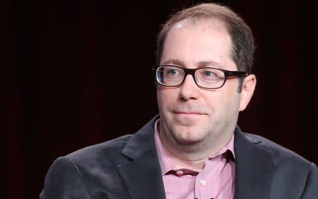 AMC anuncia su primera serie dramática animada en horario estelar