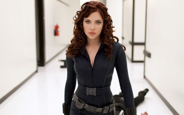 Informe: La película Black Widow está planeada para 2020
