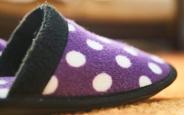 Apa Sandal Favorit Anda?