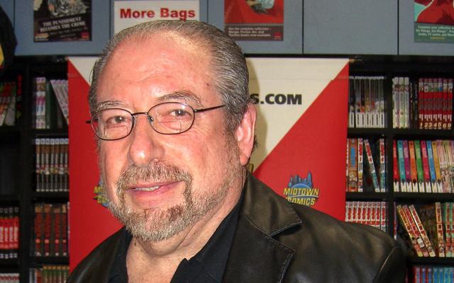 Victor Gorelick, le rédacteur en chef d'Archie Comics, est décédé