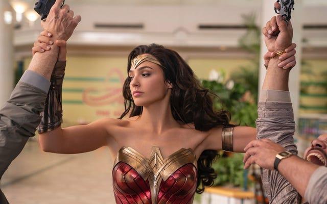 Warner Bros. Melakukan Virtual Con Sendiri Agustus Ini