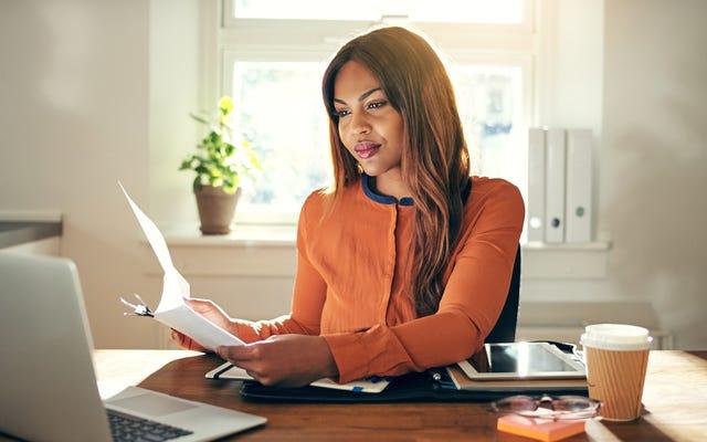 Comment payer pour un programme de certificat en ligne