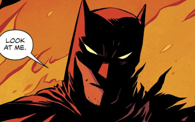 L'un des meilleurs contes de Detective Comics # 1000 est étonnamment prescient cette semaine