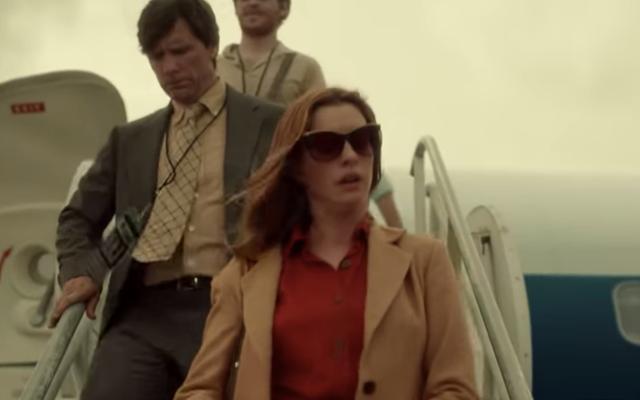 ディー・リースは、この予告編でジョーン・ディディオンとアン・ハサウェイを、Netflixの「彼が望んでいた最後のこと」に適合させています。