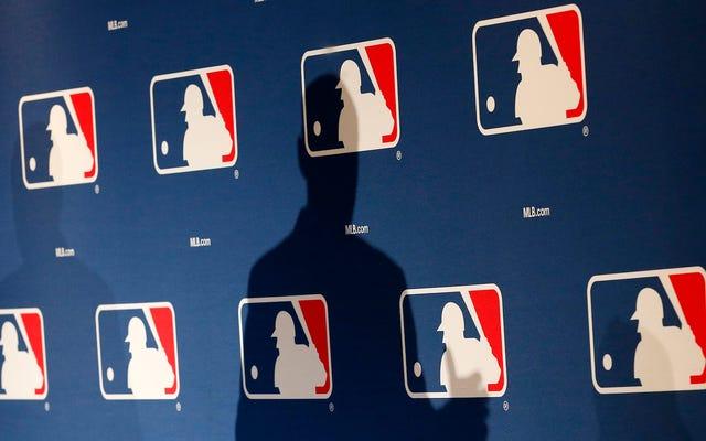 訴訟:野球エージェンシーがプレーヤーにテーブルの下で支払いを行い、彼らにPEDを提供するのを助けた