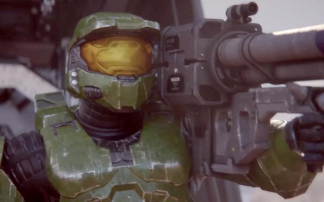 हेलो: मास्टर चीफ कलेक्शन कहीं भी Xbox प्ले का हिस्सा नहीं होगा