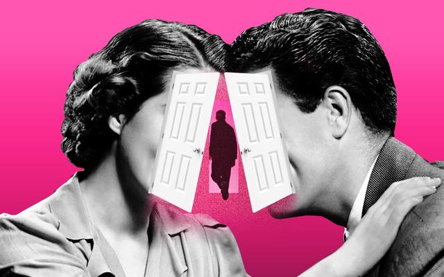 วิธีพูดคุยกับคู่ของคุณเกี่ยวกับการเปิดความสัมพันธ์