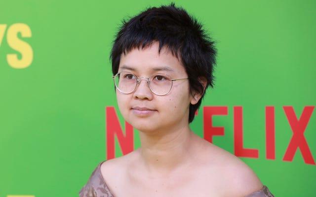 Charlyne Yi Mencoba Berhenti dari Bencana Artis Atas Tuduhan James Franco