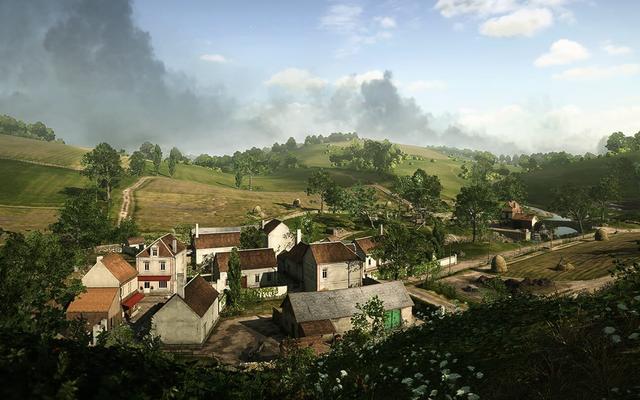 La meilleure extension de Battlefield 1 est actuellement gratuite