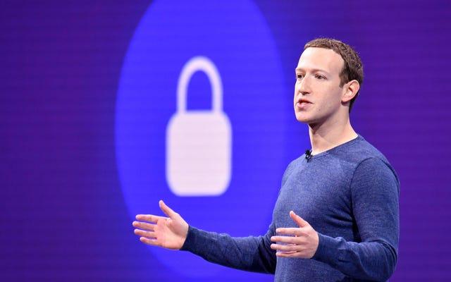 Una versione ridotta del progetto Libra di Facebook potrebbe essere lanciata già a gennaio