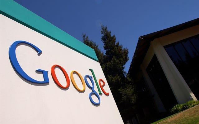 新しいGoogle反トラスト訴訟は木曜日にすぐに提起される可能性があります