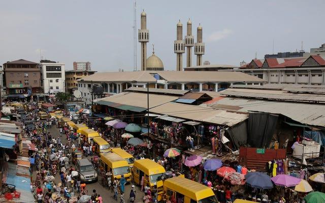 เก้าเมืองในแอฟริกาวางแผนที่จะเป็นศูนย์คาร์บอนภายในปี 2593