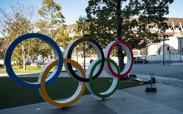 Les Jeux olympiques de Tokyo prennent la décision d'un milliard de dollars d'interdire les participants internationaux
