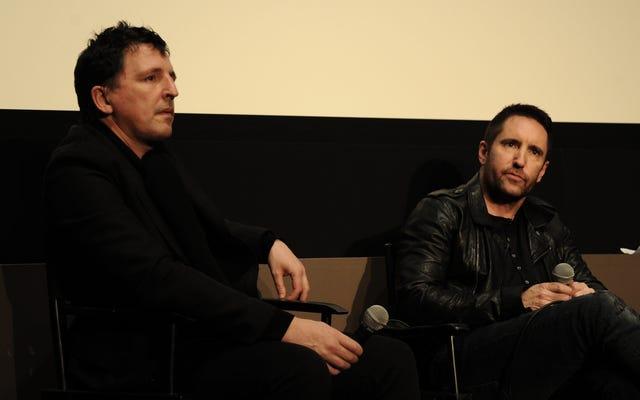 Trent Reznor e Atticus Ross per comporre la colonna sonora di Watchmen della HBO