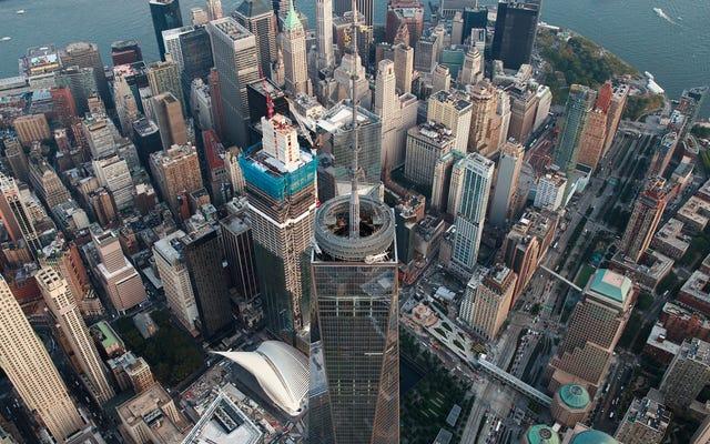 นายกเทศมนตรีแห่งนิวยอร์กและลอนดอนเรียกร้องให้ทุกเมืองเลิกใช้เชื้อเพลิงฟอสซิล