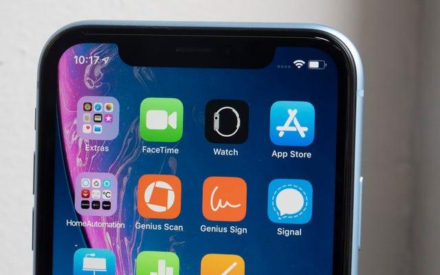Les créateurs d'applications purgés veulent qu'Apple prouve qu'il est sérieux que l'App Store soit ouvert aux concurrents