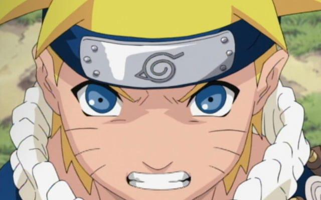 Naruto Memiliki Beberapa Pertarungan Terbaik Di Anime