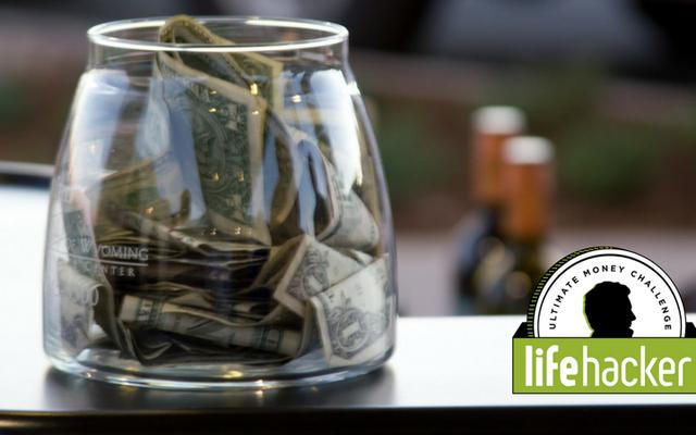 Como você se saiu durante o August Money Challenge?