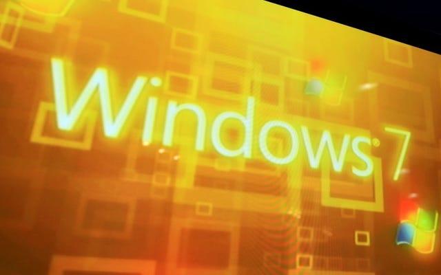 Cómo solucionar el error de 'apagado' que afecta a las PC con Windows 7