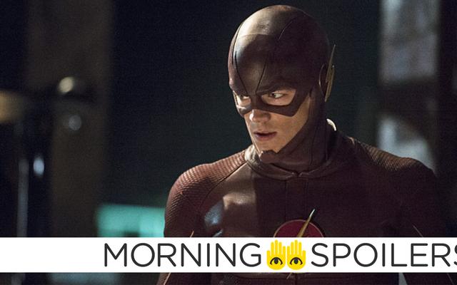 Flash có thể đã tìm thấy tệ lớn tiếp theo của nó