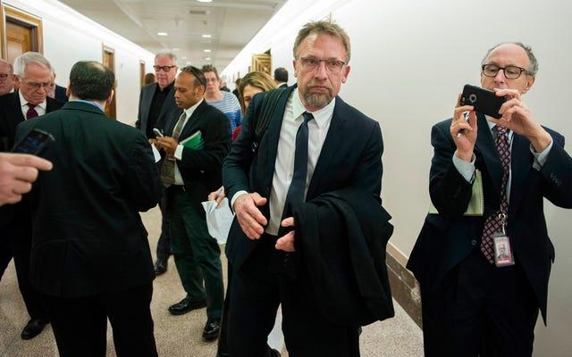 El CEO de Backpage se declara culpable y el sitio web se cerrará permanentemente