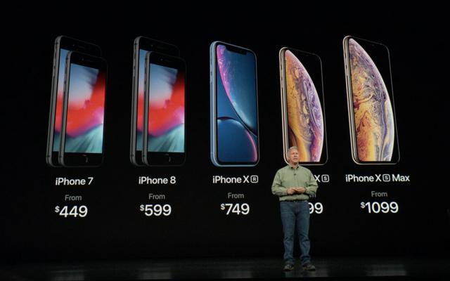 ¿Qué tan 'barato' es realmente el iPhone XR?