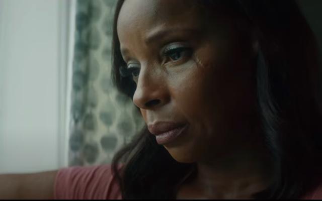 Primer vistazo: Mary J. Blige pidió 'No más drama', pero está experimentando mucho en Body Cam