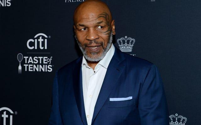 Mike Tyson tiết lộ cách anh ta vượt qua các cuộc kiểm tra ma túy: một dương vật giả và làm thí nghiệm nước tiểu của chính con mình