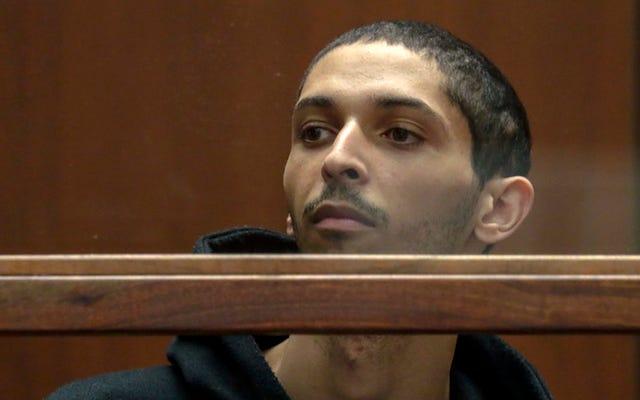 Le joueur qui a causé la mort d'une personne innocente lors d'une farce d'écrasement passera 20 ans en prison
