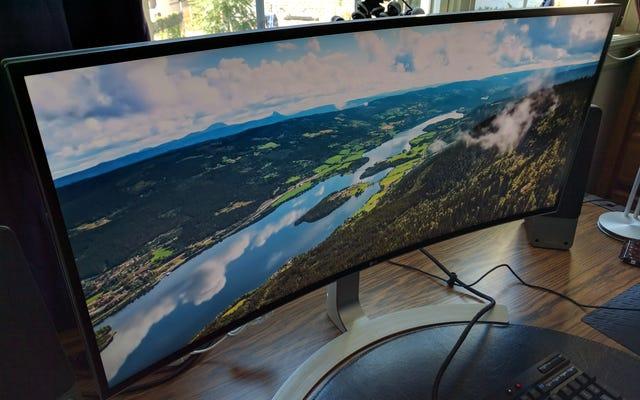 In che modo l'utilizzo di un monitor Ultrawide ha aumentato la mia produttività (e può aumentare la tua)