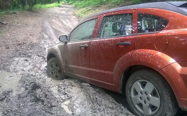 आपने अपनी कार को सबसे खराब क्या पाया है?