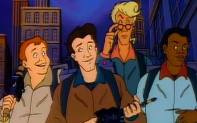Attention, adultes tristes: The Real Ghostbusters et Extreme Ghostbusters se dirigent vers YouTube