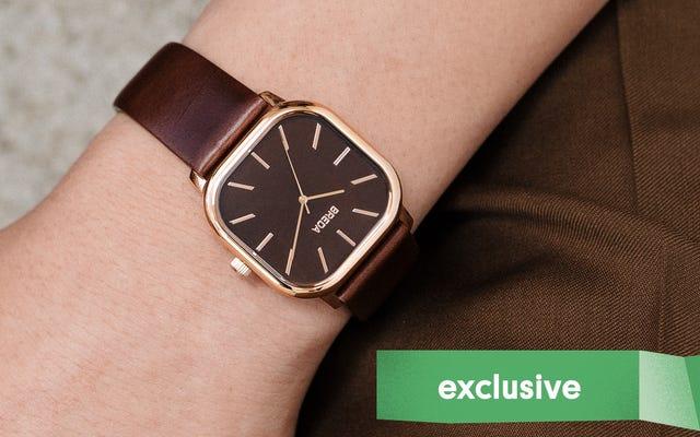 यह समय बचाने के लिए है: श्रम दिवस के लिए ब्रेडा घड़ियों की अपनी पसंद से 35% की छूट लें [विशेष]