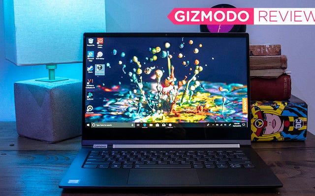 Il Lenovo Yoga continua a migliorare