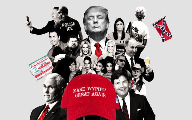 2019 Wypipo Awards:End of the Decade Edition