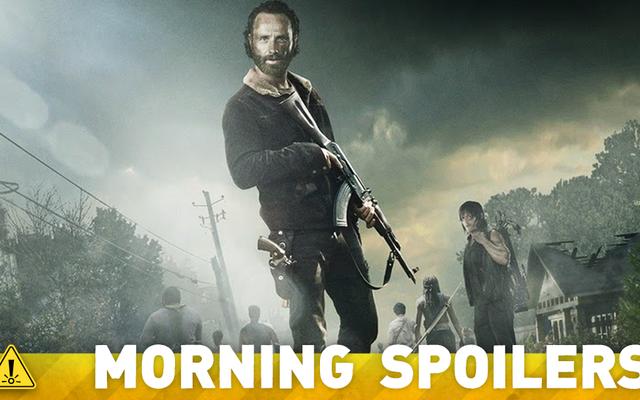 Niespodzianka! Ulubiony przez fanów ocalały może zginąć w 6 sezonie Walking Dead