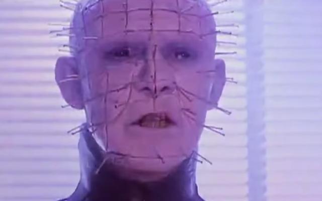 Дэвид Гордон Грин из Хэллоуина руководит сериалом «Восставший из ада» для HBO.