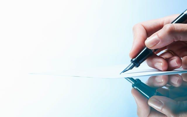 メダリオン署名保証とは何ですか?