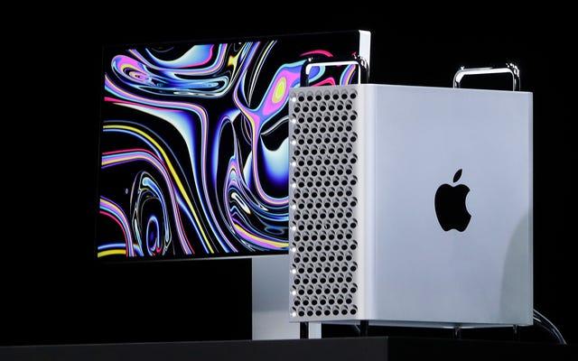 Apple Akan Terus Membuat Mac Pro di Texas Setelah Mencetak Pengecualian Perang Dagang AS-China