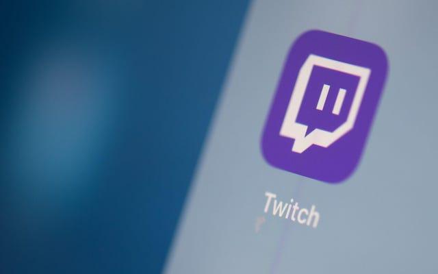 Twitch et Facebook Gaming ont un enfer d'un an. YouTube Gaming? Eh, pas tellement