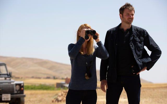 Homeland zabija dwie postacie, przygotowując grunt pod końcówkę serii
