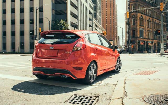 Il programma di leasing condiviso di Ford è un'idea così eccezionale che ha esattamente zero clienti