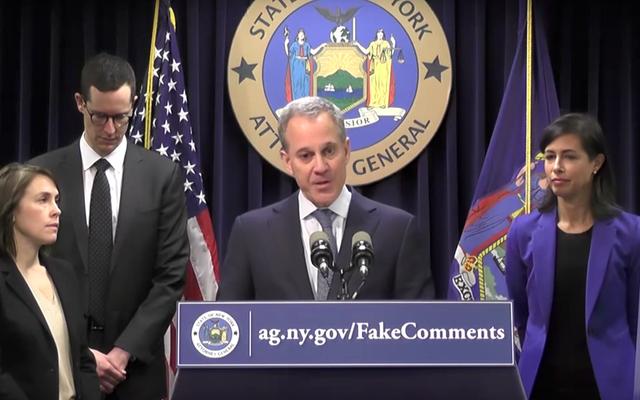 El organismo de control interno de la FCC acuerda ayudar a investigar los comentarios falsos sobre la neutralidad de la red