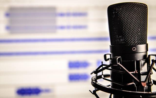 このBBCアーカイブから16,000以上の無料の効果音をダウンロード