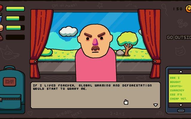 Một trò chơi đã 'ra mắt' trên Steam trong sáu ngày, nhưng không ai có thể mua nó