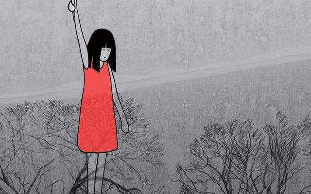 本質的なBecomingUnbecomingは、misogynyを介した悲惨な旅です