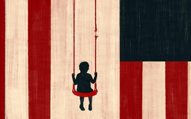 Trump und der Angriff der äußersten Rechten auf Kinder