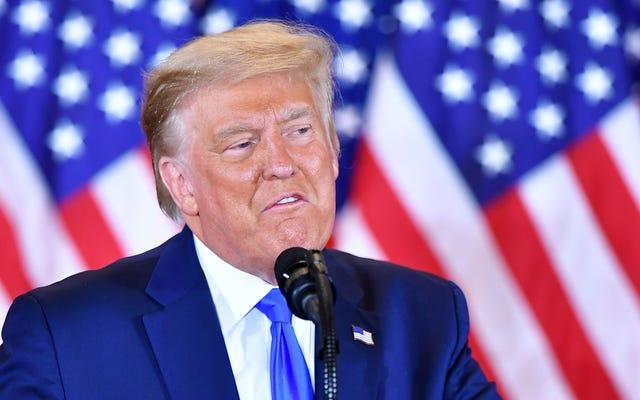 Perlombaan Presiden Belum Selesai, Tapi Satu Hal Tetap Benar ... Amerika Masih Rasis